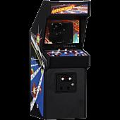 Asteroids X - RepliCade 1/6th Scale Arcade Cabinet Replica
