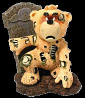 Bad Taste Bears - George