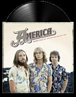America - Heritage II: Demos / Alternate Takes 1971-1976 LP Vinyl Record (2020 Record Store Day Exclusive)