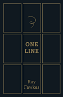 One Line by Ray Fawkes Hardcover Book
