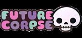 100% Soft - Future Corpse Enamel Pin