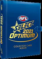 AFL Football - 2021 Select AFL Optimum Album