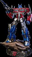 """Optimus Prime 24"""" Statue"""