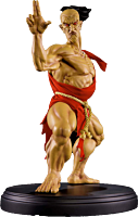 Street Fighter - Oro 1/4 Scale Statue