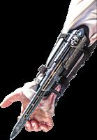 Assassin's Creed - Assassin's Creed 4: Black Flag - Hidden Blade & Gauntlet