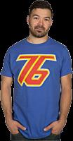 Overwatch - Soldier 76 Premium T-Shirt Main Shirt