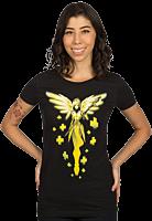 Overwatch - Have Mercy Female T-Shirt Main Image