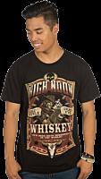 Overwatch - High Noon Whiskey Premium T-Shirt Main Image