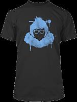 Overwatch - Mei Spray Premium T-Shirt Main Image