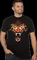 Overwatch - Primal Rage Premium T-Shirt Main Image