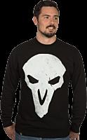 Overwatch - Reaper Crew Neck Fleece Shirt Main Image