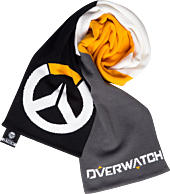 Overwatch - Logo Scarf Main Image