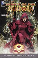 Trinity of Sin: Pandora - Volume 01 The Curse (The New 52) TPB (Trade Paperback)