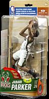 """NBA Basketball - Jabari Parker (Milwaukee Bucks) 7"""" Action Figure (Series 26)"""
