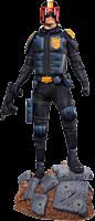2000 AD - Judge Dredd Comic Exclusive 1/4 Scale Statue