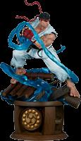Street Fighter V - Ryu 1/4 Scale Ultra Statue
