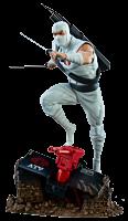 G.I. Joe - Storm Shadow 1/4 Scale Statue