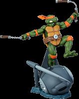 Teenage Mutant Ninja Turtles - Michelangelo 1/4 Scale Statue