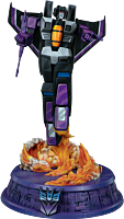 "Transformers - Skywarp G1 Museum Scale 27"" Statue"