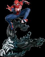 Marvel's Spider-Man (2018) - Spider-Man Advanced Suit 1/3 Scale Statue