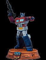 "Transformers - Optimus Prime G1 Museum Scale 28"" Statue"