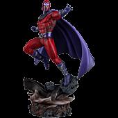 X-Men - Magneto 1/6th Scale Diorama Statue