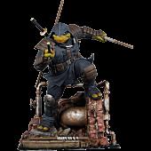 Teenage Mutant Ninja Turtles: The Last Ronin - The Last Ronin 1/4 Scale Statue