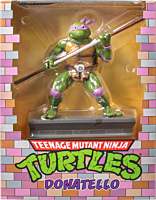 Teenage Mutant Ninja Turtles (1987) - Donatello 1/8th Scale PVC Statue