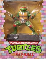Teenage Mutant Ninja Turtles (1987) - Raphael 1/8th Scale PVC Statue