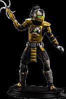 Mortal Kombat Klassic - Cyrax Exclusive 1/4 Scale Statue