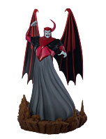 Dungeons & Dragons - Venger 1/4 Scale Statue