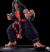 Street Fighter IV - Evil Ryu Dark Hado Exclusive 1/4 Scale Statue