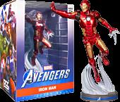 Marvel's Avengers (2020) - Iron Man 1/8th Scale PVC Statue