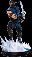 Mortal Kombat X - Sub-Zero Kori Blade Exclusive 1/4 Scale Statue