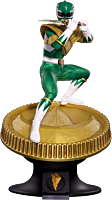Mighty Morphin Power Rangers - Green Ranger Exclusive 1/4 Scale Statue