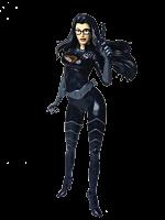 G.I. Joe - Baroness 1/8th Scale PVC Statue