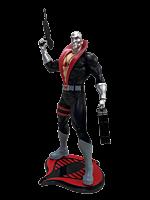 G.I. Joe - Destro 1/8th Scale PVC Statue