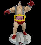 Teenage Mutant Ninja Turtles (1987) - Krang 1/8 Scale PVC Statue