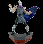 Teenage Mutant Ninja Turtles (1987) - Shredder 1/8 Scale PVC Statue