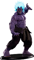 Street Fighter IV - Oni Akuma Mad Demon Exclusive 1/4 Scale Statue