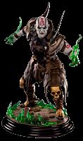 Mortal Kombat X Quan Chi 1/4 Scale Statue