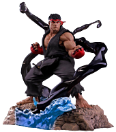 Street Fighter V - Ryu V-Trigger Satsui Exclusive 1/6th Scale Statue