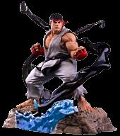 Street Fighter V - Ryu V-Trigger Denjin Exclusive 1/6th Scale Statue