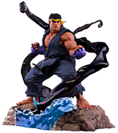 Street Fighter V - Ryu V-Trigger Player 2 Exclusive 1/6th Scale Statue