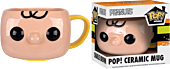 Charlie Brown Pop! Home Ceramic Mug