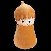 """Yummy World - Percy Peanut 24"""" Plush"""