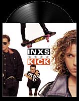INXS - Kick LP Vinyl Record