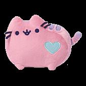 Pusheen | Pastel Pink Pusheen Plush | Popcultcha