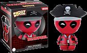 Pirate Deadpool Dorbz