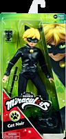 """Miraculous: Tales of Ladybug & Cat Noir - Cat Noir 10"""" Action Figure"""